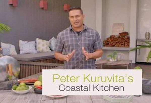 Peter Kuruvita's Coastal Kitchen