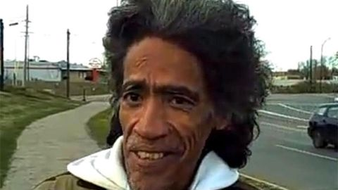 That homeless guy now has an amazing voice and a reality TV show