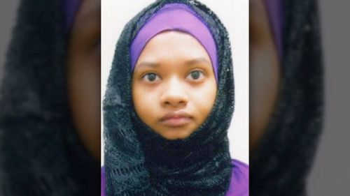 Momema Shoma is accused of carrying out an alleged terror attack.