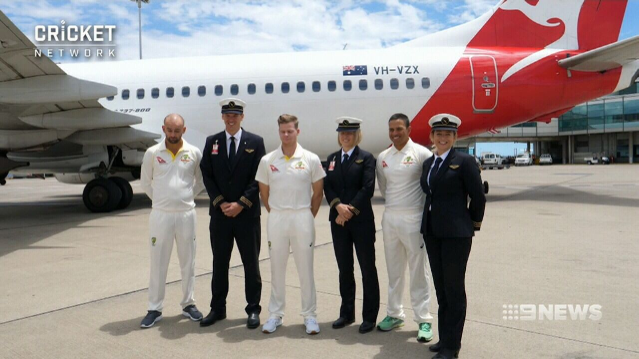 Ashes selections