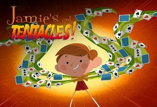 Jamie's Got Tentacles