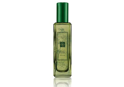 Carrot Blossom & Fennel cologne, $95 (30ml EDT), Jo Malone (out March 6)