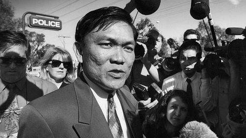 Murderer of NSW MP refused life sentence appeal