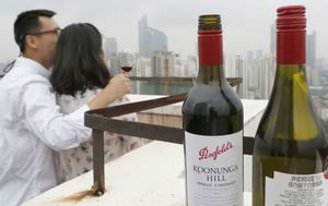 China's wine investigation lacks 'substance' as Australian government seeks 'mature discussions'