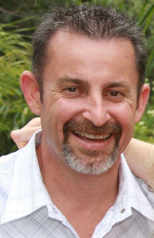 Michael Horne, 54, died in hospital yesterday.