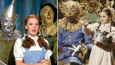 The Wizard of Oz (1939) - Return to Oz (1985)