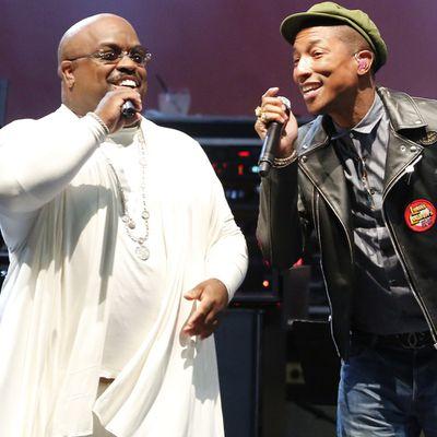 'Happy' by Pharrell Williams