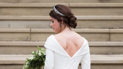 How Princess Eugenie's spinal surgery at 12 changed her life