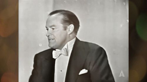 Bob Hope hosted or co-hosted 19 Oscars ceremonies, the most of any host.