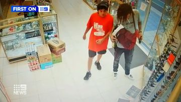 Shop owner punched, $9500 necklace stolen in alleged robbery