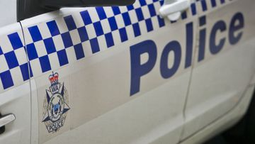 Three Perth police officers have been stood down. (AAP/stock)