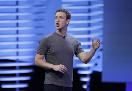 Facebook CEO Mark Zuckerberg has pushed back at the idea that the company prioritises profit over users' safety and well being