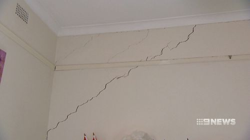 These scans may now prove why there are cracks in walls and damage to homes.