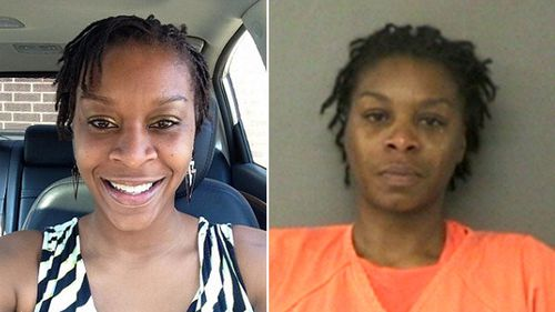 Sandra Bland was arrested on July 10 after a scuffle broke out during a routine traffic stop. (Facebook/Supplied)