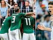 Mexico stun champions Germany in Cup boilover