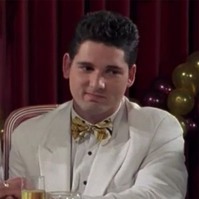 Eric Bana as Con Petropoulous: Then