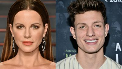 Kate Beckinsale has a new 21-year-old boyfriend, and he's totally ripped