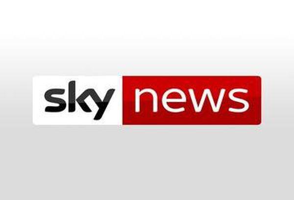 News 24: Sky UK