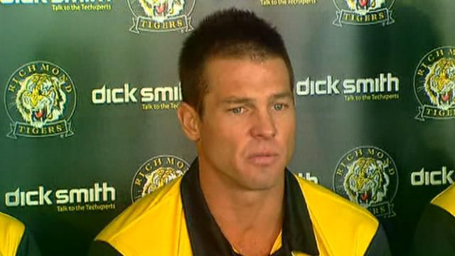 AFL reportedly reaches out to Ben Cousins