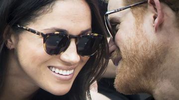 Prince Harry and Meghan Markle tipped for July wedding