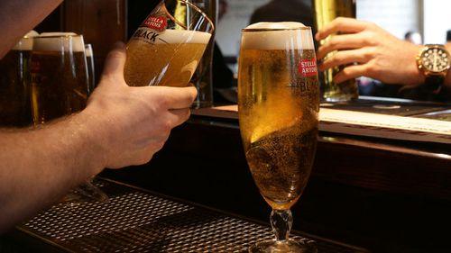 YOUR SAY: Alcohol kills 15 Australians every day