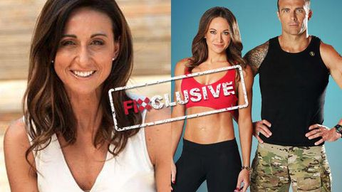 EXCLUSIVE! Biggest Loser's Hayley Lewis reveals secrets behind the show – trainer love included!