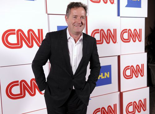 Piers Morgan said Harvey Weinstein believes he will eventually be forgiven by Hollywood. (AAP)
