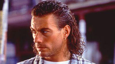 8. Jean-Claude Van Damme in Hard Target (1993)