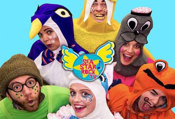 SeaStar Rock TV