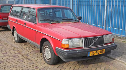 Even when he was the richest man in the world, Ingvar Kamprad still drove an old Volvo.
