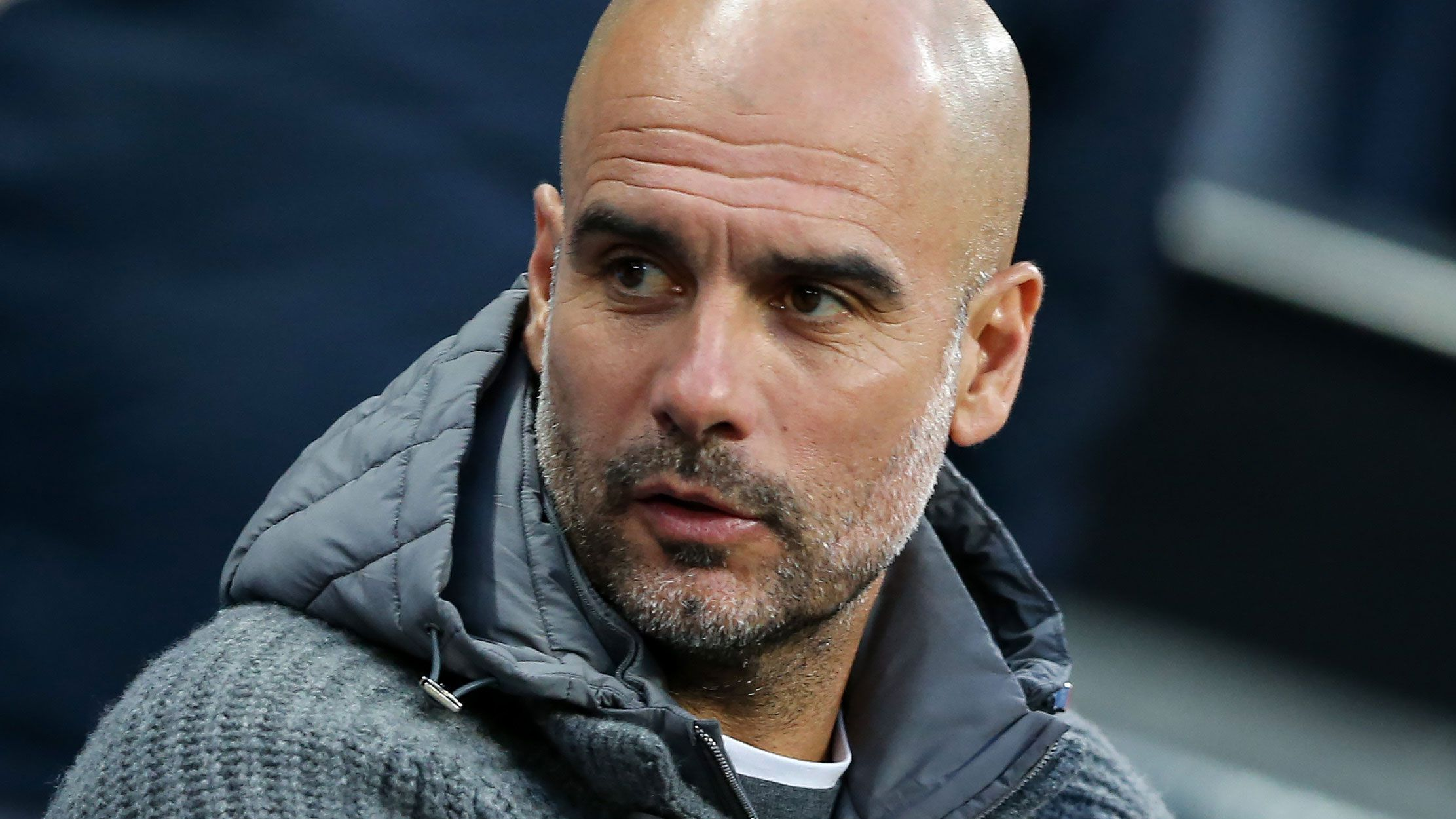 Coronavirus claims the life of Manchester City manager Pep Guardiola's mother