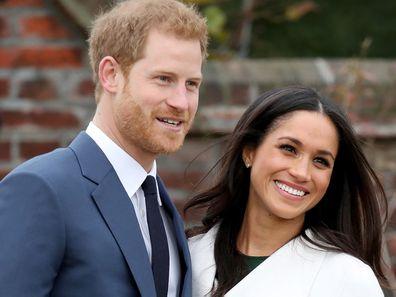 Modern twist on royal tradition