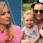 Carrie Bickmore reveals she saw a psychologist to deal with childbirth