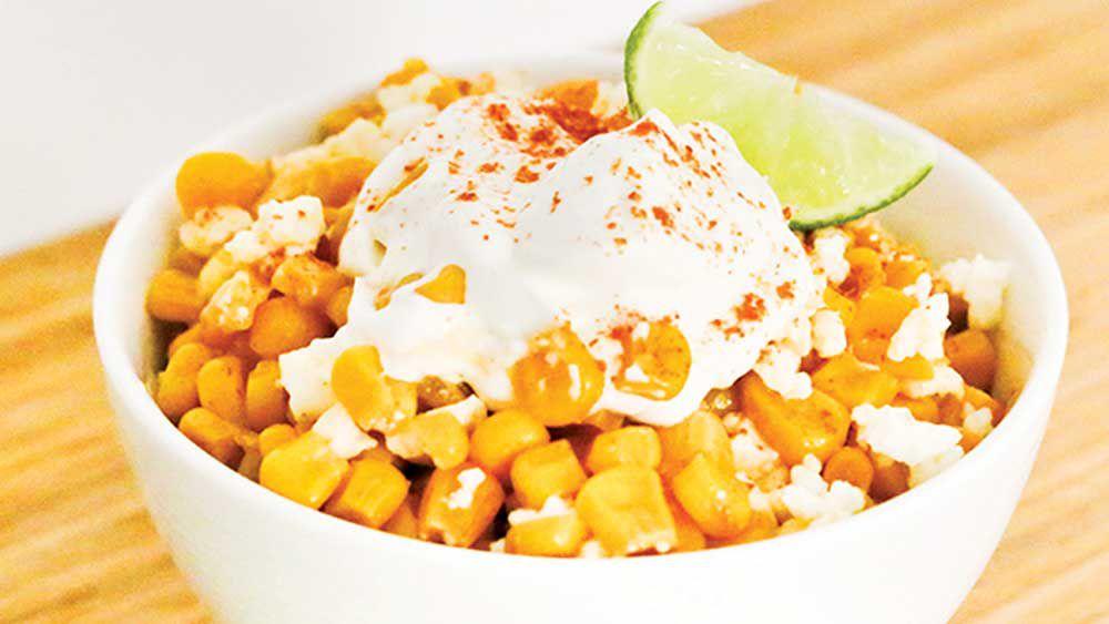 Surprisingly healthy Mexican recipes