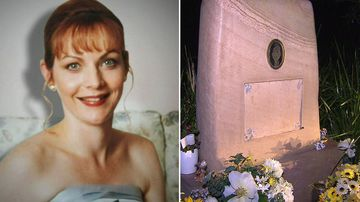 Memorial for murder victim Allison Baden-Clay vandalised