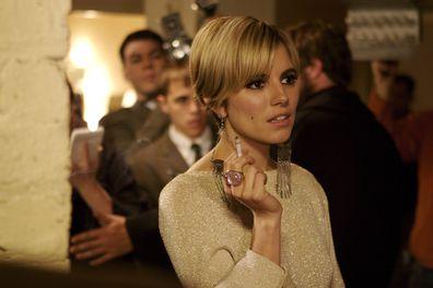 Sienna Miller in 2006 film 'Factory Girl'.