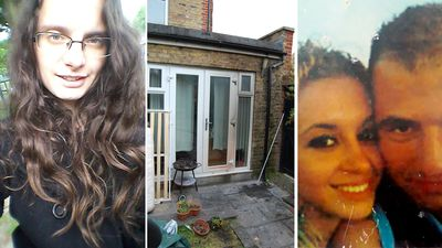 London couple tortured, burned and burnt body of French nanny