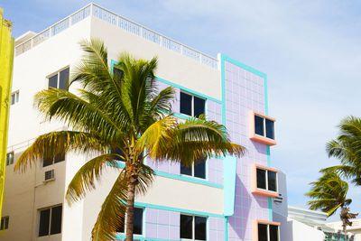 6. Miami, USA
