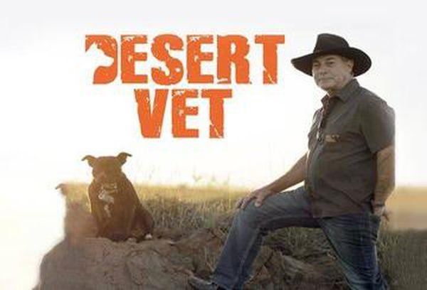 Desert Vet