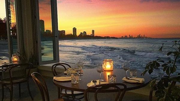 A taste of Gold Coast luxury