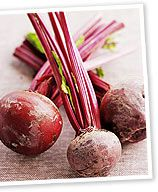 What's in season? Beetroot