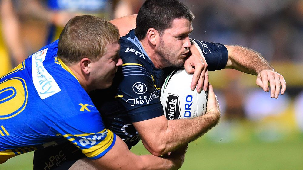 Lachlan Coote. (Getty)