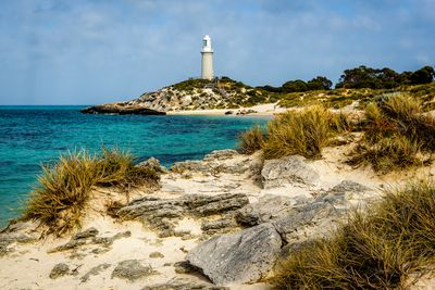 <strong>Rottnest Island, WA</strong>