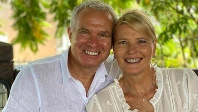 A planned four-day holiday in Queenstown has gone south for Australian couple David and Ann Hodgson.