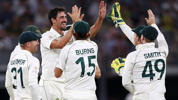 Devilish Starc leads Australia to thumping victory