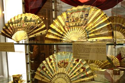<strong>The Fan Museum</strong>