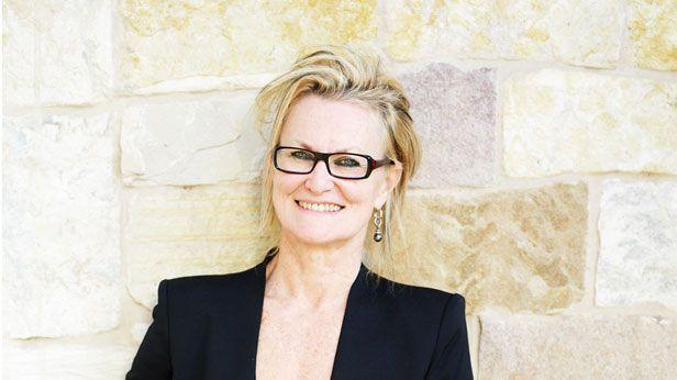 Grill a celeb: Christine Manfield