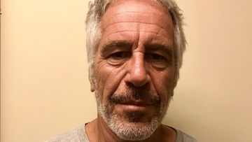 US financier Jeffrey Epstein reportedly found dead in his prison cell