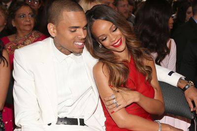 "For years, there have been rumours that Chris Brown's assault of Rihanna in 2009 was provoked by a sexy text from his former lover. <br/><br/>According to a search warrant, Rihanna ""picked up Brown's cellular telephone and observed a three page text from a woman who Brown had a previous sexual relationship with,"" before things got violent. <br/>"