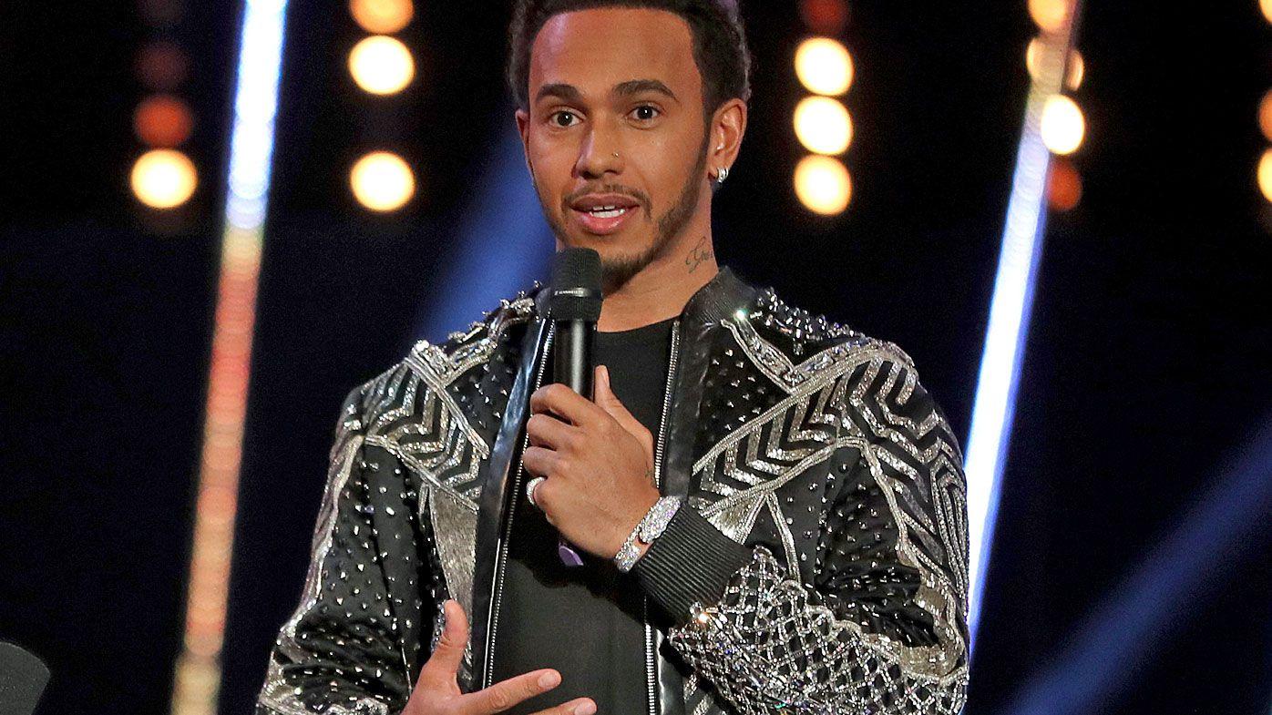 F1 champion Lewis Hamilton slammed for calling his hometown a 'slum'